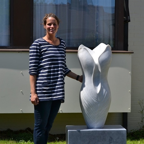 Lucy Unwin Sculpture