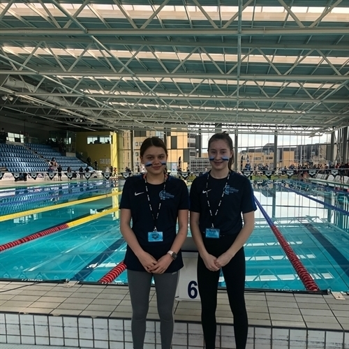 National competition ahead for our talented swimmers