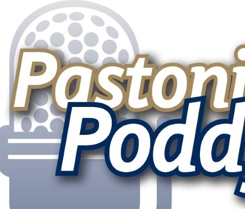 Pastonian 'Poddy' Podcast launches with first episode!