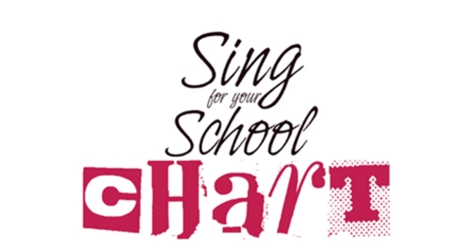 Sing for your school success!