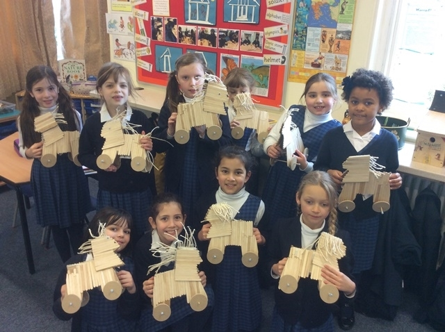 Spotlight on: Year 3