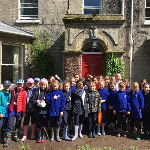 Junior School Residentials