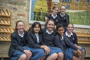 No years are 'wasted' at St Mary's School