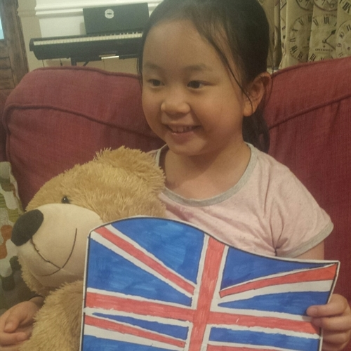 Trinity - our Year 5 boarder from Malaysia - discusses why she loves boarding