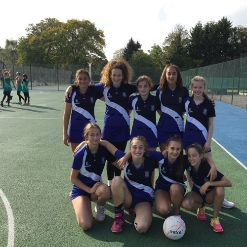 October Half Term Sports Review