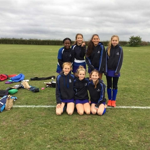 St Mary's hosts Under 13 District Hockey Tournament