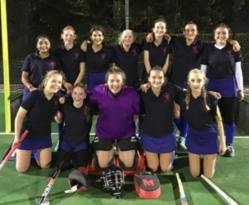 Latest sports review: hockey, netball and cross-country news