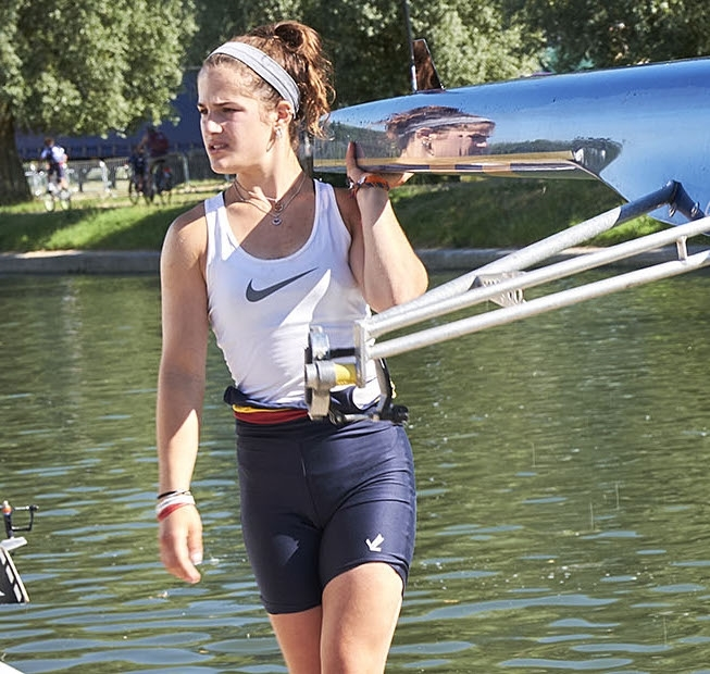 Ambitious boathouse plans on course to boost rowing for girls