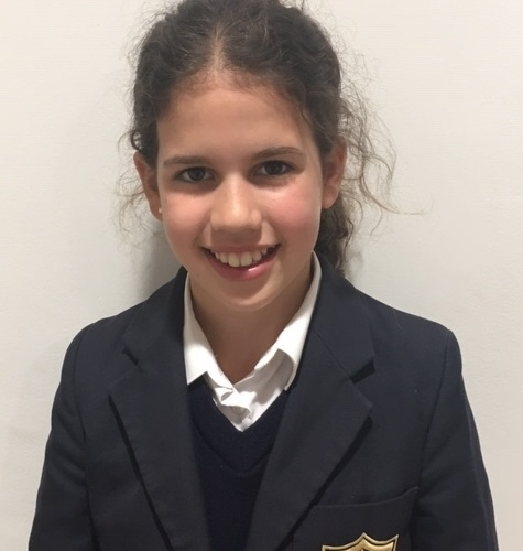 Year 6 boarder Mencia explains why she loves boarding