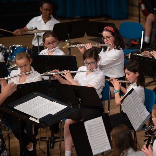 Senior School Summer Concert