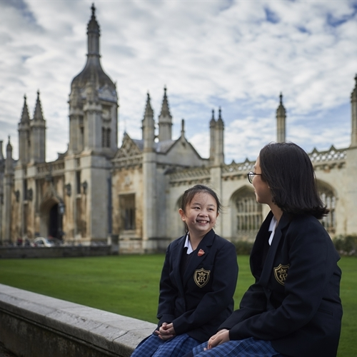 How to make the most of the summer holidays in Cambridge