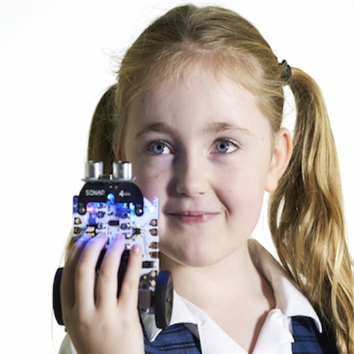 Our innovative STEM education is recognised by Cambridge Independent Science and Technology Awards