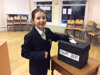 St Mary's girls turn election result upside-down