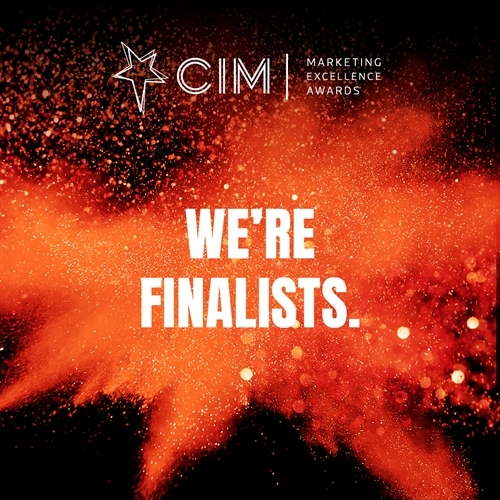 Yes She Can: St Mary's Marketer shortlisted for prestigious CIM Marketing Excellence Awards