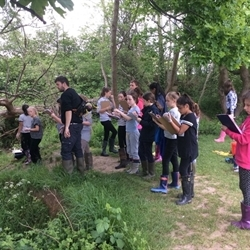 May 2016 - Year 7 Geography Field Trip