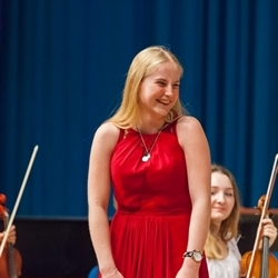 June 2017 - Senior School summer concert