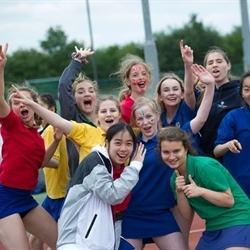 June 2017 - Senior School sports day