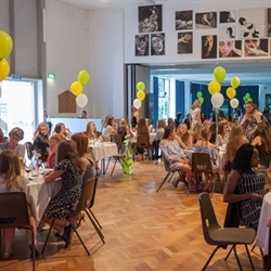 July 2017 - Senior School Sports Award Dinner