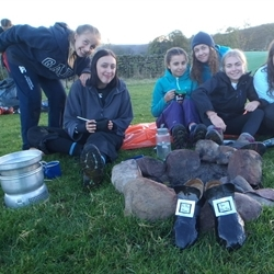 Duke of Edinburgh Silver Practice Expedition to the Yorkshire Dales