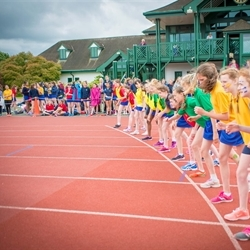 July 2016 - Senior School Sports Day