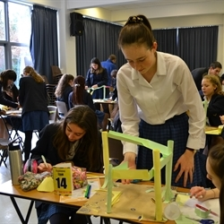 January 2019 - Year 10 Academic Curriculum Enrichment Day