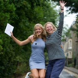 August 2016 - GCSE results