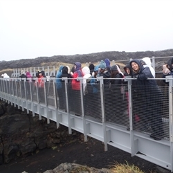 October 2016 – Sixth Form Iceland trip