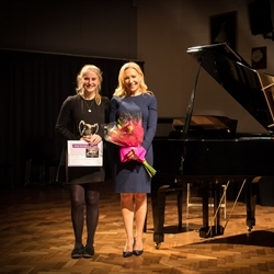 November 2016 - Musical Competitions
